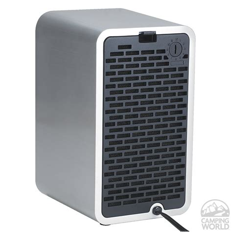 germguardian 3 in 1 table top hepa air purifier system with uv sanitizer and odor reduction 11