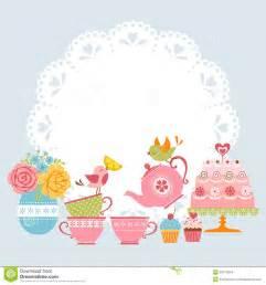 tea invitation theruntime
