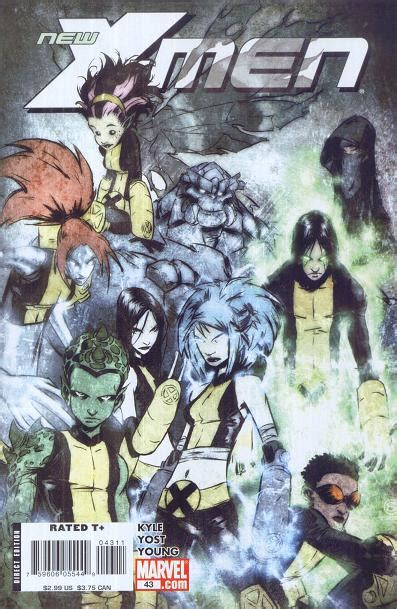 new x men volume 2 0785108874 bnp staff presents our favorite marvel comic book covers black nerd problems