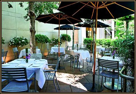 Patio Restaurants by Top Patios In Richmond