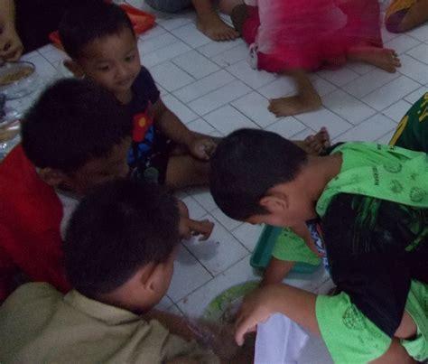 coklat membuat anak hiperaktif membuat bola bola coklat rumah baca gang masjid rbgm
