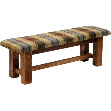 upholster bench west upholstered bench modern home interiors how to