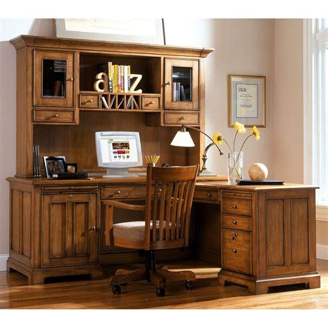 oak desk with hutch master rvs563 jpg