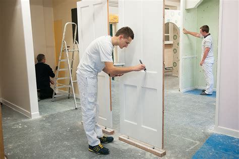 painting and decorating courses the isle of wight college