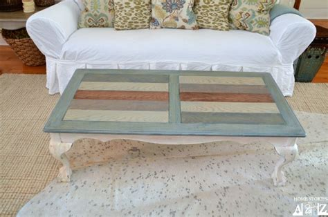 How To Refinish And Stain A Table Home Stories A To Z Stain Coffee Table