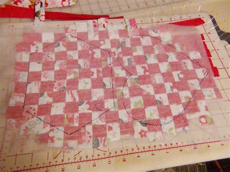 Sew Rugs Together by Sew In Mug Rug Pattern For S Day Seams