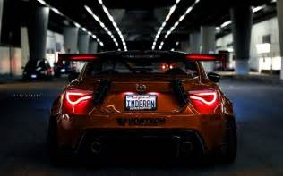 Toyota gt 86 wallpapers high quality download free