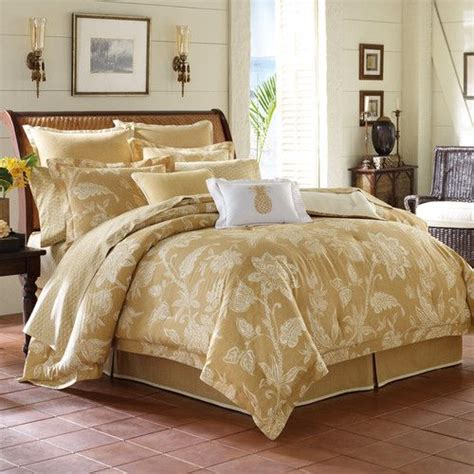 tommy bahama comforter sets queen tommy bahama bali 3 piece queen comforter standard shams set