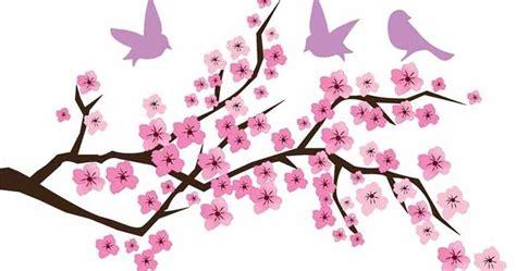 Pensil 2b Motif Hello mewarnai bunga japan yang indah dan menawan