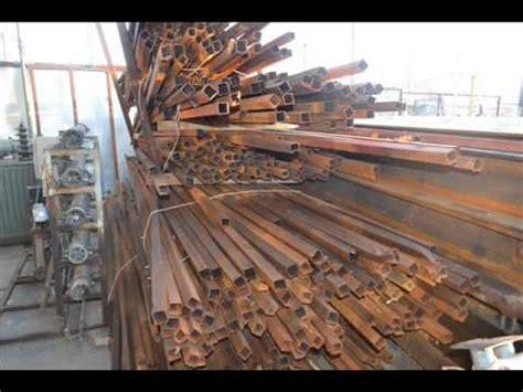hurda  el demir insaat malzemeleri alanlar satanlar youtube