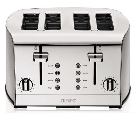 Best 4 Slice Toaster 2015 Top 10 Best Stylish 4 Slice Toasters Reviews 2016 2017 On