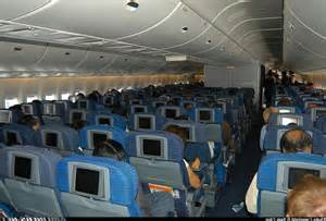 Boeing 747 400 interior aircraft and aviation source