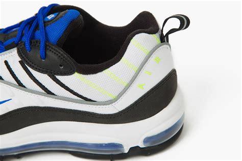 Nike Airmax 04 preview nike air max 98 racer blue le site de la sneaker