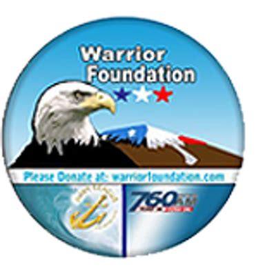 warrior foundation warrior foundation warrior fnd