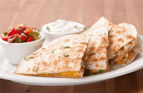 protein quesadilla low calorie high protein foods recipes sparkrecipes