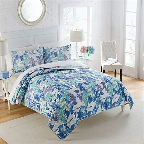 twin xl quilts coverlets buy vue singapore reversible twin xl quilt from bed bath