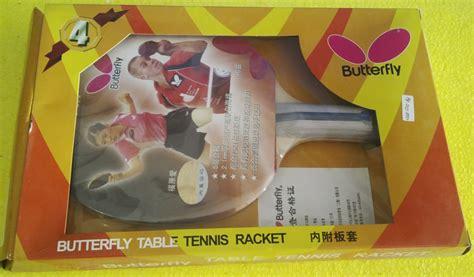 Bola Pingpong Dhs2 jual perlengkapan olahraga bulutangkis badminton
