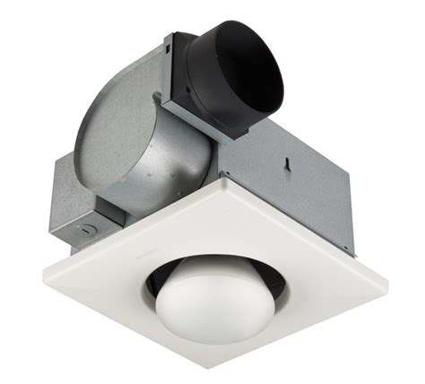 Broan 162 Type IC Infrared Single Bulb Ceiling Heater, 250