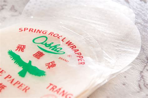 How Do You Make Rice Paper - rice paper rolls recipetin eats