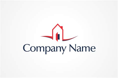 home design logo free free real estate logos
