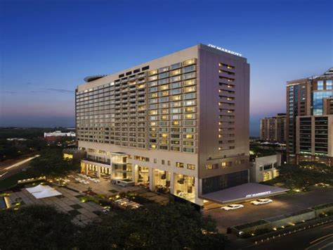 Address Finder Bangalore Best Price On Jw Marriott Hotel Bengaluru In Bangalore