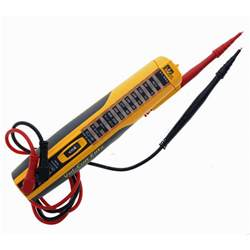 home depot electrical tester ideal vol con elite voltage tester with vibration mode 61