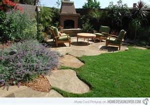 backyard lanscape