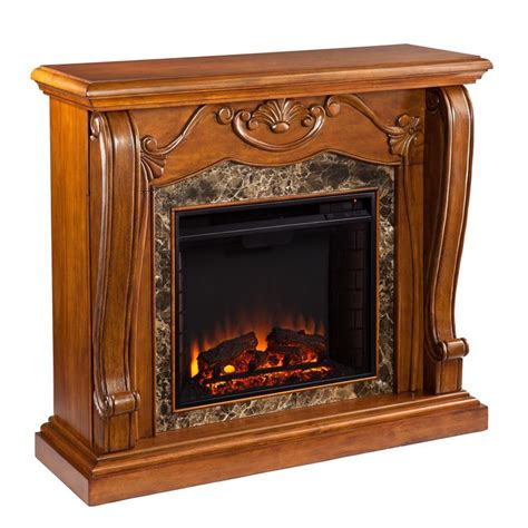 electric fireplace adds romanticism to 25 best ideas about portable fireplace on