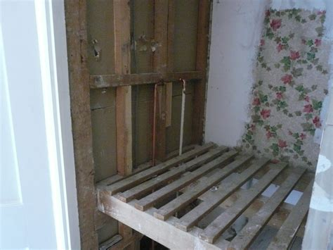 How To Make Airing Cupboard Shelves Make Airing Cupboard Usable Carpentry Joinery