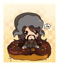 Lord Of The Rings Lotr Cinnamon Doughnuts By Hero57 pigs right by ladycibia on deviantart lord of
