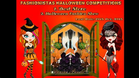 Why Is The Fashionistas Place To Be by Fashionistas Competitions