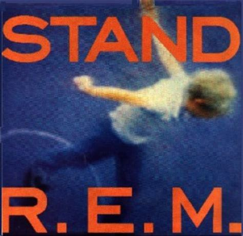 Rem Dead Letter Office by Stand R E M Song