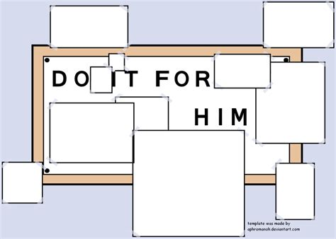 Do It For Template do it for him template by aphromanoh on deviantart