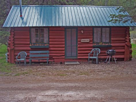Wickiup Cabins by Rustic 6 Person Cabins Wickiup Cabins
