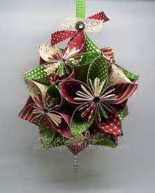 Decorate your christmas tree with beautiful paper ornaments