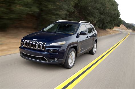Jeep Limited 2014 2014 Jeep Limited 24 Promo Photo 21
