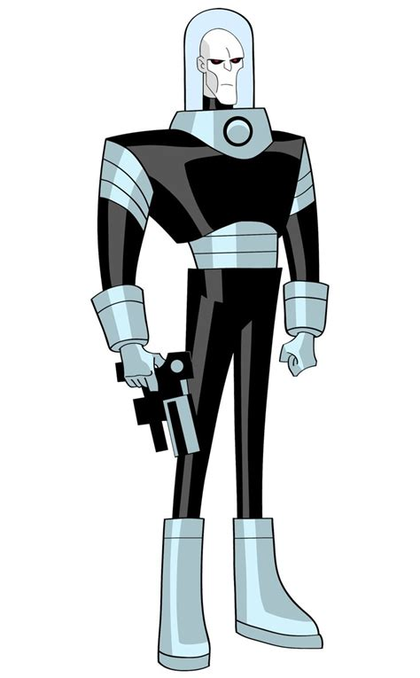 Tas Mr Go 108 best images about dc villain mr freeze on