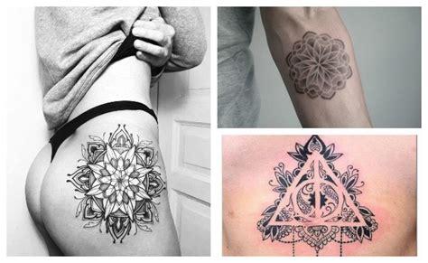 imagenes de mandalas para tatuajes tatuajes de mandalas historia significado y tipos de