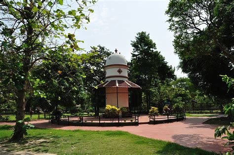 Zoological Garden by 10 Places To Engage Culturally On Weekends In Kolkata