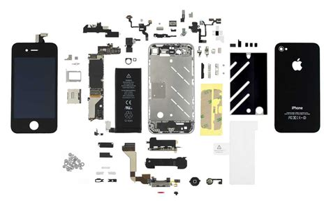 Sparepart Iphone 5 iphone 4 repair apple services
