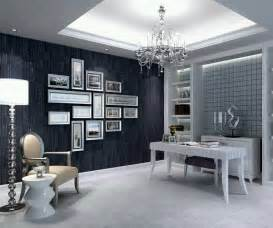 interior design home rumah rumah minimalis modern homes studyrooms interior