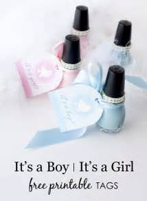 it s a boy it s a free printable tags project nursery