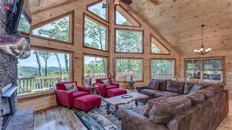 blue ridge mountain cabin rentals my blue ridge travel guide