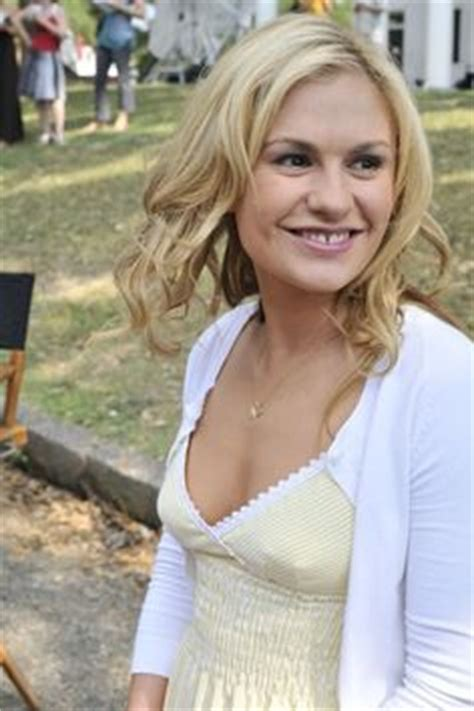 Sookie Stackhouse Wardrobe by Hair Color On And Brassy