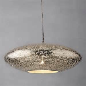Zenza Filisky Oval Pendant Ceiling Light Zenza Filisky Copper Oval Pendant Ceiling Roof Light L Shade For Living Room Ebay
