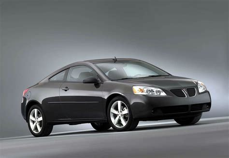 Pontiac Recalls G6 by 2007 Pontiac G6 Recalls Steering Html Autos Post