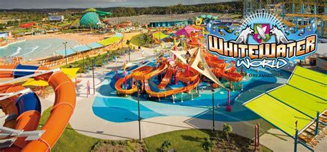 themes parks gold coast gold coast theme parks