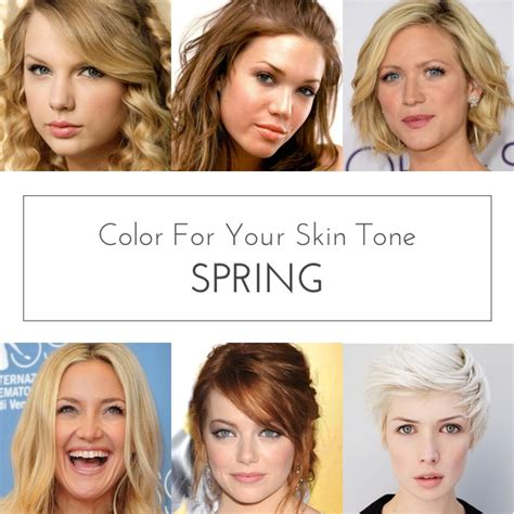 summer skin tone celebrities colors for your skin tone spring30 day sweater