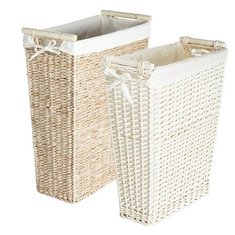 Slimline Laundry Baskets In Laundry Baskets And Bins At Slimline Laundry
