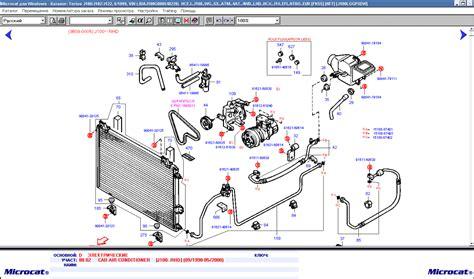 Sparepart Daihatsu Luxio daihatsu 2012 spare parts catalog